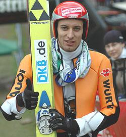 Deutsche Meisterschaften 2006 in Oberhof