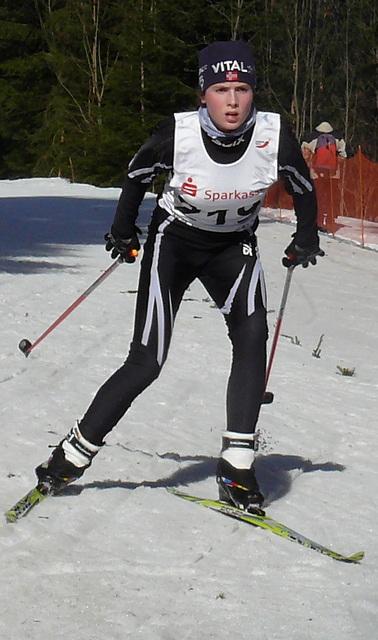 61. Auersberglauf am 02.03..2013