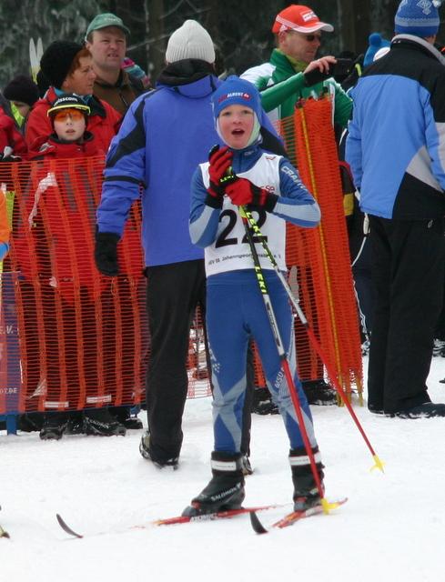 Auersberglauf 02.03.2013