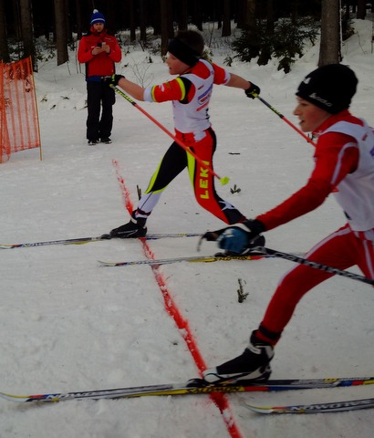Ergebnisse Deutscher Schülercup 2015