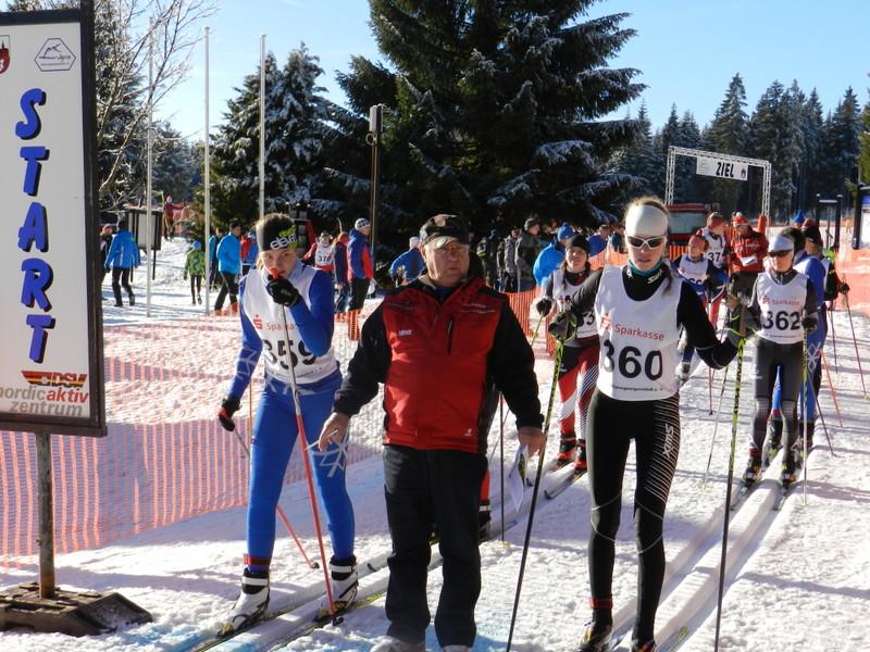 Schwibbogenlauf 2016