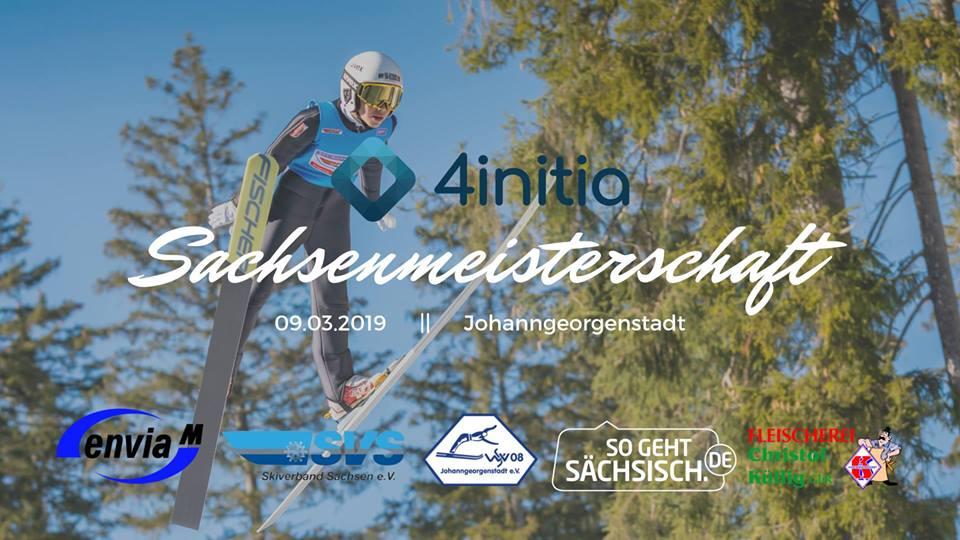 Sachsenmeisterschaft SSP – NK am 9.3.2019