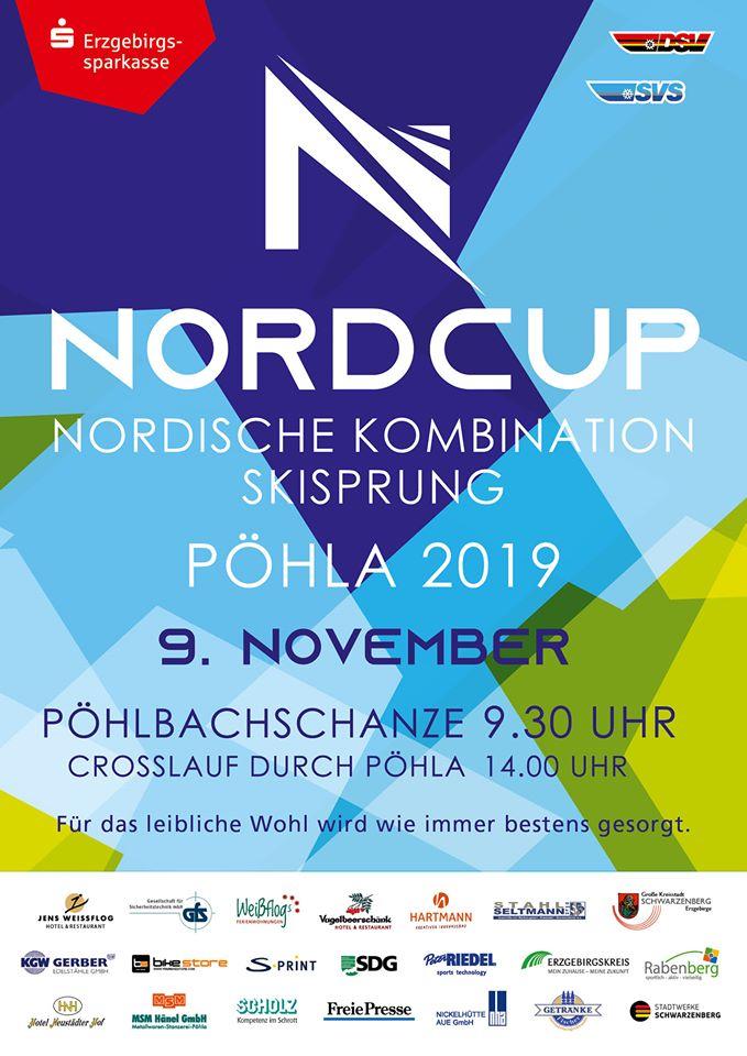 DSV – NORD CUP